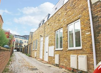 Thumbnail 2 bed semi-detached house for sale in Coliston Passage, London