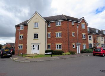 Thumbnail 2 bed flat for sale in Randall Drive, Oxley Park, Milton Keynes