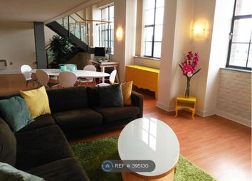 Thumbnail 1 bed flat to rent in Abacus Building, Birmingham