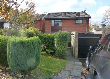 Thumbnail 3 bed detached house to rent in Glendyne Way, East Grinstead