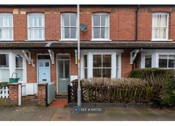 Thumbnail 3 bedroom terraced house to rent in Burnham Road, St. Albans