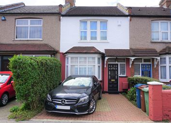 Thumbnail 3 bed terraced house for sale in Pinner Road, Harrow