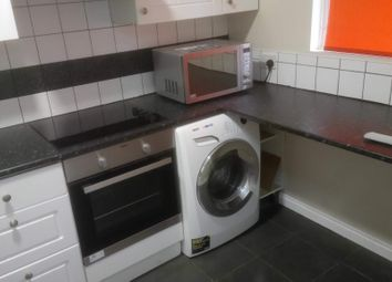 Thumbnail 2 bedroom property to rent in Meadow Street, Coventry