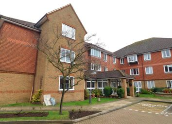 Thumbnail 2 bed flat to rent in Allingham Court, Summers Road, Godalming