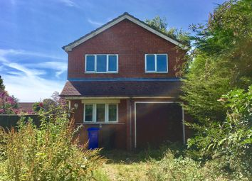 Thumbnail 3 bed detached house for sale in Marshall Grove, Butterwick, Boston