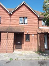 Thumbnail 2 bedroom terraced house to rent in Hancocks Field, Deal