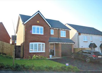 Thumbnail 3 bed detached house for sale in Bloxham Way, Radford Semele, Leamington Spa
