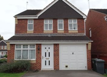 Thumbnail 3 bed detached house for sale in Somin Court, Balby, Doncaster