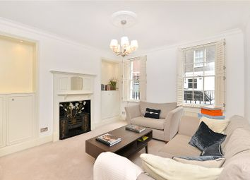 3 bed maisonette for sale in Bulstrode Street, Marylebone W1U