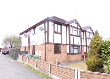 Thumbnail 2 bed semi-detached house for sale in Walter Grove, St. Helens, Merseyside