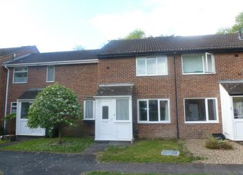 Thumbnail 2 bed property to rent in Harewood Close, Eastleigh