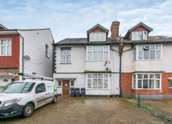 Thumbnail 1 bed flat for sale in Norbury Crescent, Norbury
