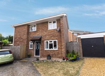Thumbnail 4 bed detached house for sale in Coniston, Southend-On-Sea
