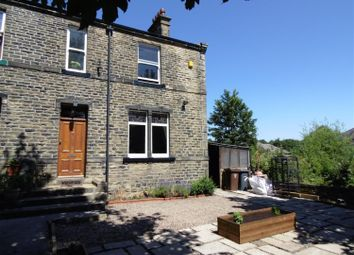 Thumbnail 3 bed semi-detached house for sale in Wingate Way, Keighley