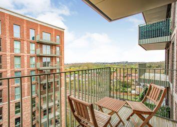 Thumbnail 1 bed flat for sale in Gayton Road, Harrow-On-The-Hill, Harrow