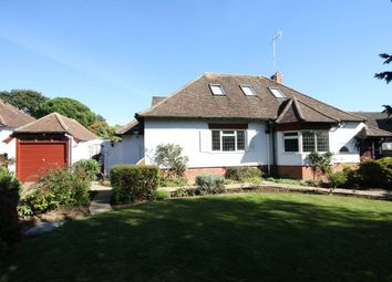 Thumbnail 4 bed property for sale in Warwick Road, Bexhill On Sea