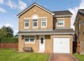 Thumbnail 4 bed detached house for sale in Woodlands Crescent, Johnstone, Renfrewshire