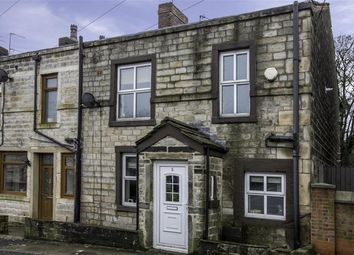 Thumbnail 2 bed terraced house for sale in Ashbrook Hey Lane, Smallbridge, Rochdale