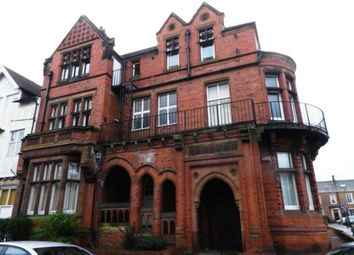 Thumbnail Parking/garage for sale in Flat 8, Red Gables, Chatsworth Square, Carlisle