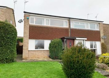 3 bed semi-detached house for sale in Knaves Hill, Leighton Buzzard, Beds, Bedfordshire LU7