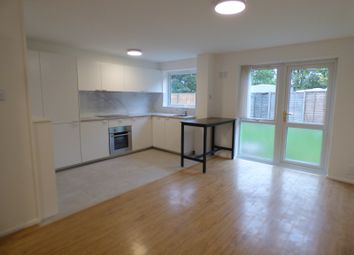 Thumbnail 1 bed flat to rent in Popular Grove, New Southgate London