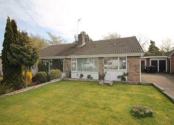 Thumbnail 1 bedroom semi-detached bungalow for sale in Runswick Avenue, York