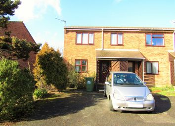 Thumbnail 1 bed flat for sale in Duncan Close, Southampton