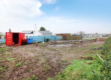 Thumbnail Land for sale in California Crescent, Scratby, Great Yarmouth