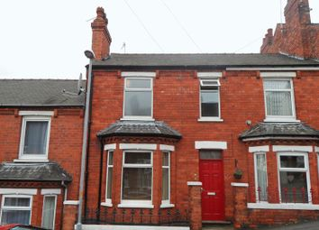 Thumbnail 2 bed terraced house to rent in Fairfield Street, Lincoln