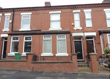 Thumbnail 3 bed terraced house for sale in Peacock Grove, Gorton, Manchester