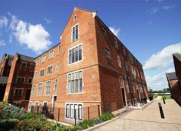 Thumbnail 1 bed flat to rent in King Edward Place, Bushey, Hertfordshire