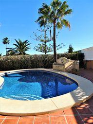Thumbnail 2 bed villa for sale in Javea, Costa Blanca, Spain