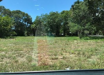 Thumbnail Land for sale in 1312 Boston Avenue, Fort Pierce, Fl 34950, Fort Pierce, St. Lucie County, Florida, United States
