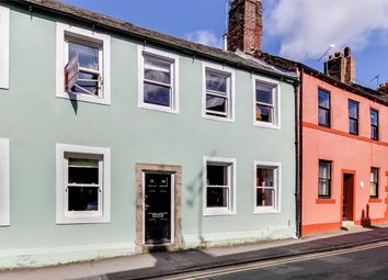 Thumbnail 2 bed terraced house for sale in 30 St Helens Street, Cockermouth, Cumbria