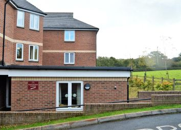 Thumbnail 1 bedroom flat to rent in Hawthorn Lodge, Hatherleigh Care Village, Hawthorn Park, Okehampton