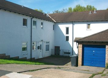 Thumbnail 2 bed flat to rent in Hadrian Drive, Exeter