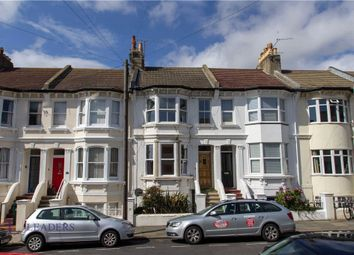Thumbnail 2 bed flat for sale in Cowper Street, Hove, East Sussex