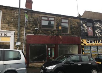 Thumbnail 2 bed terraced house for sale in Burnley Road, Accrington