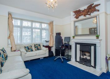 Thumbnail 4 bed end terrace house for sale in Church Hill Road, Cheam