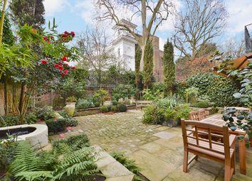 Thumbnail 5 bed semi-detached house to rent in Hyde Park Gate, Kensington, London, 5Dj, Gb