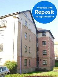 Thumbnail 2 bed flat to rent in Russell Gardens, Roseburn, Edinburgh