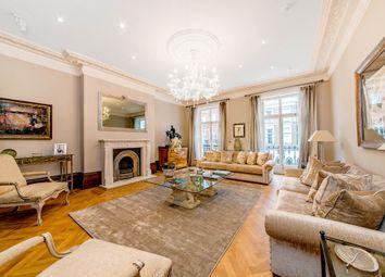 Thumbnail 5 bedroom property for sale in Oakley Street, London