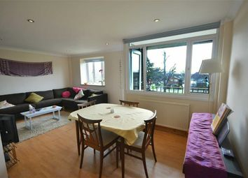Thumbnail 2 bed flat for sale in Chelwood, Oakleigh Park, London