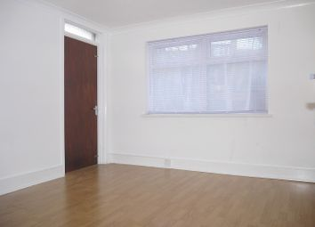Thumbnail Studio to rent in Leytonstone Road, Stratford, London.