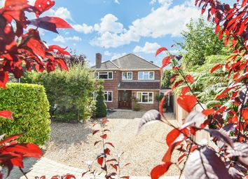 Thumbnail 4 bed detached house for sale in Southbourne Avenue, Emsworth