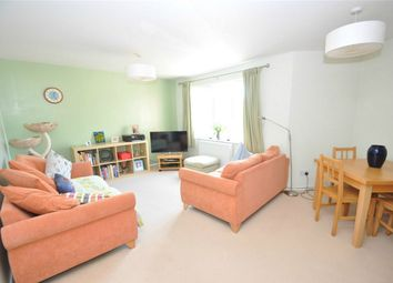 Thumbnail 2 bed flat for sale in Heathcroft, Welwyn Garden City, Hertfordshire