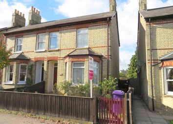 Thumbnail 3 bed semi-detached house for sale in Melbourn Road, Royston