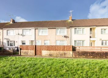 3 bed terraced house for sale in Belle Vue Close, Cwmbran NP44