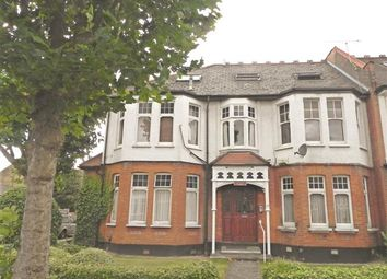 Thumbnail 2 bed flat for sale in Fox Lane, London