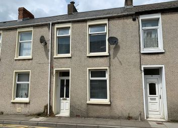Thumbnail 2 bed terraced house to rent in St. Marie Street, Bridgend